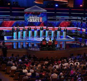 Final Thought on the June Debates – Why Were There No Candidate Introductions?